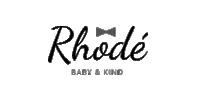 Rhodé